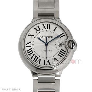 卡地亞 Cartier BALLON BLEU DE CARTIER腕表 W69012Z4 機械 男款