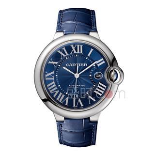 卡地亞 Cartier BALLON BLEU DE CARTIER腕表 WSBB0025 機械 男款