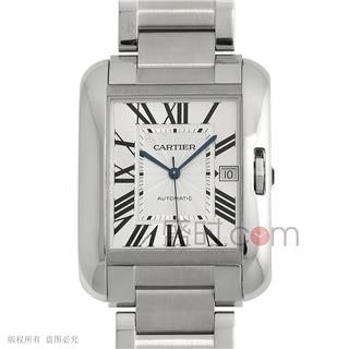 卡地亚 Cartier TANK腕表 W5310008 机械 男款