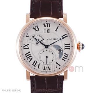 卡地亚 Cartier ROTONDE DE CARTIER腕表 W1556240 机械 男款