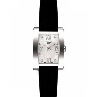 天梭 Tissot 时尚系列 T007.309.16.116.00 石英 女款
