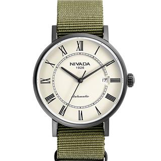 尼维达 NIVADA 海纳系列 N936165123210 机械 男款
