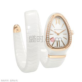 寶格麗 Bvlgari SERPENTI WATCHES 102613B 石英 女款