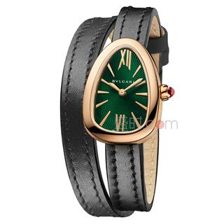 寶格麗 Bvlgari SERPENTI WATCHES 102726B 石英 女款