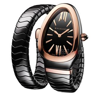 寶格麗 Bvlgari SERPENTI WATCHES 102735B 石英 女款