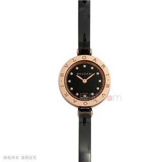宝格丽 Bvlgari BZERO1 WATCHES 102087B 石英 女款