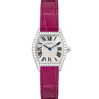 卡地亚 Cartier TORTUE腕表 WA501007 机械 女款