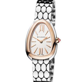 寶格麗 Bvlgari SERPENTI WATCHES 103144B 石英 女款