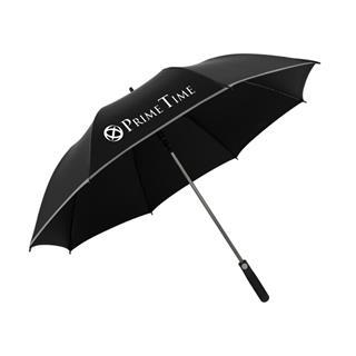 Prime Time定制長柄雙層防風長柄傘雙人加大半自動雨傘