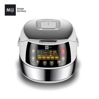 Miji米技 微電腦多功能電飯煲
