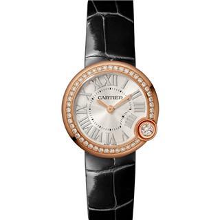 卡地亚 Cartier BALLON BLANC DE CARTIER腕表 WJBL0005 石英 女款