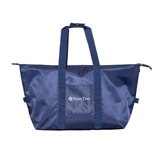 Prime Time盛时定制折叠旅行包 便携式旅行袋手提包