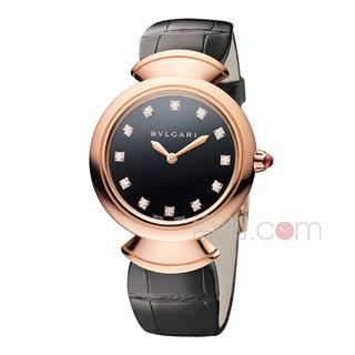 宝格丽 Bvlgari DIVA WATCHES 102841B 石英 女款