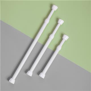 倍哥棒弹簧迷你伸缩杆免打孔撑杆收纳杆(21-29.5cm)