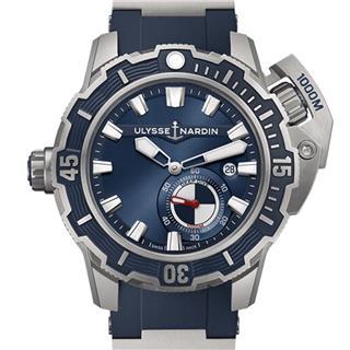 雅典 Ulysse Nardin DIVER 潜水系列 3203-500-3/93 机械 男款