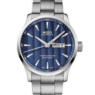 美度 Mido MULTIFORT 舵手系列 M038.431.11.041.00 机械 男款