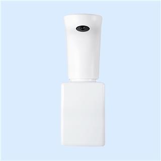 Lebath/乐泡自动泡沫洗手液机感应皂液器洗手机乐小小+白瓶450ml款