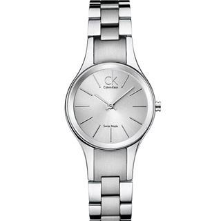 CK Calvin Klein Simplicity 43系列 K4323185 石英 女款