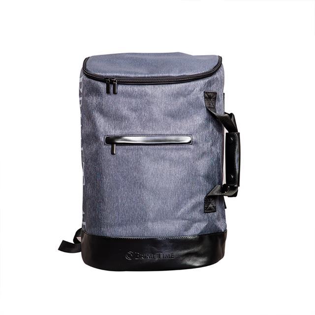Prime Time定制休闲双肩包 大容量多场合使用旅行包
