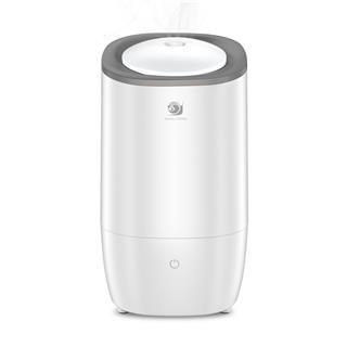 家用静音超声波加湿器 3L大雾量水空气净化器香薰盒防干烧