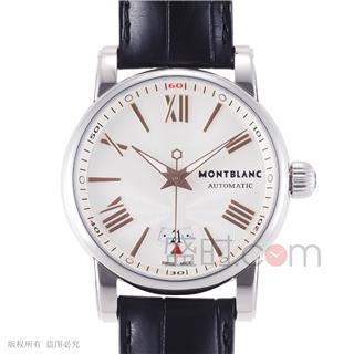 万宝龙 Montblanc 明星系列 105858 机械 男款