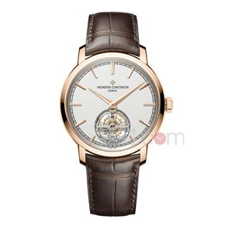 江诗丹顿 Vacheron Constantin TRADITIONNELLE系列 6000T/000R-B346 机械 男款