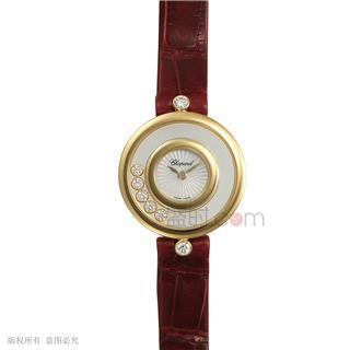 萧邦 Chopard 快乐钻石系列 209415-0001 石英 女款