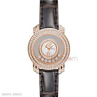 萧邦 Chopard 快乐钻石系列 209245-5001 石英 女款