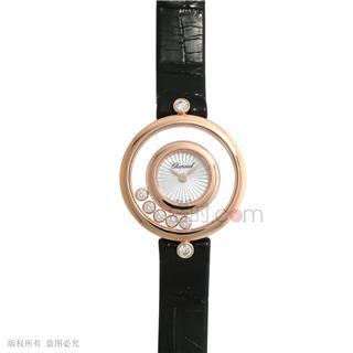 萧邦 Chopard 快乐钻石系列 209415-5001 石英 女款