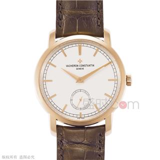江诗丹顿 Vacheron Constantin TRADITIONNELLE系列 82172/000R-9382 机械 男款