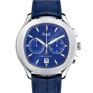 伯爵 Piaget POLO G0A43002 机械 男款