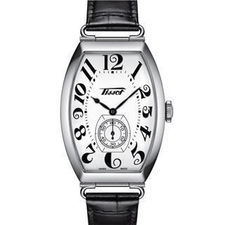 天梭 Tissot 怀旧经典系列 T128.505.16.012.00 机械 男款