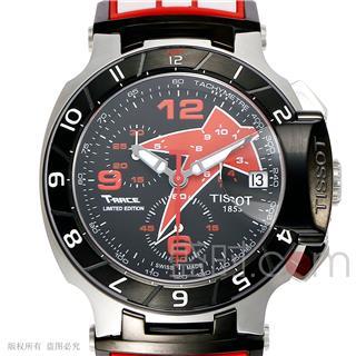 天梭 Tissot 运动系列 T048.417.27.057.08 石英 男款
