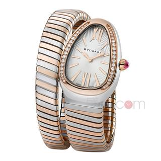 宝格丽 Bvlgari SERPENTI WATCHES 102237B 石英 女款