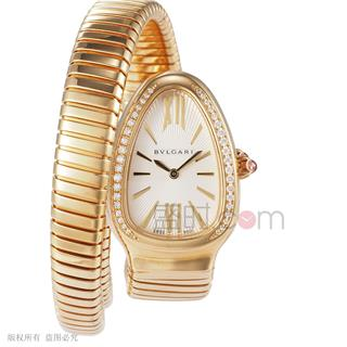 宝格丽 Bvlgari SERPENTI WATCHES 101924 石英 女款