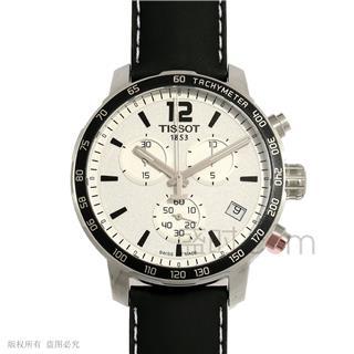 天梭 Tissot 运动系列 T095.417.16.037.00 石英 男款