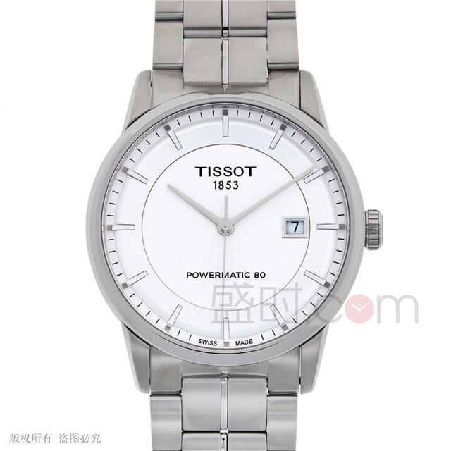 天梭 Tissot 经典系列 T086.407.11.031.00 机械 男款