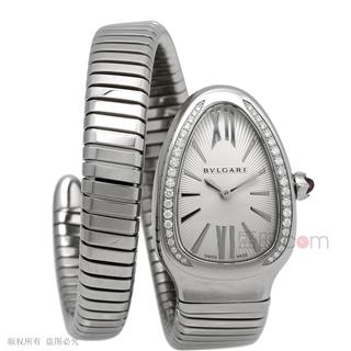 宝格丽 Bvlgari SERPENTI WATCHES 101816B 石英 女款