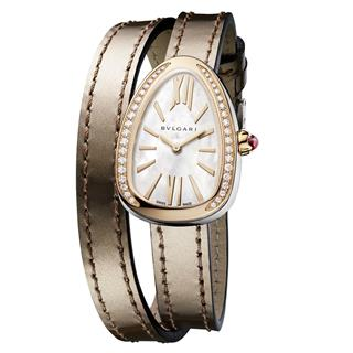 宝格丽 Bvlgari SERPENTI WATCHES 103059B 石英 女款
