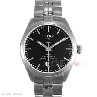天梭 Tissot 运动系列 T101.451.11.051.00 石英 男款