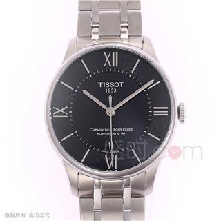 天梭 Tissot 经典系列 T099.407.11.058.00 机械 男款