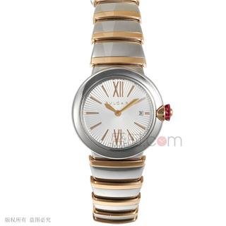 宝格丽 Bvlgari LVCEA WATCHES 102193 石英 女款