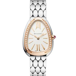 宝格丽 Bvlgari SERPENTI WATCHES 103143B 石英 女款