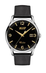 天梭 Tissot 怀旧经典系列 T118.410.16.057.01 石英 男款