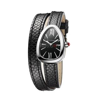 宝格丽 Bvlgari SERPENTI WATCHES 102782B 石英 女款