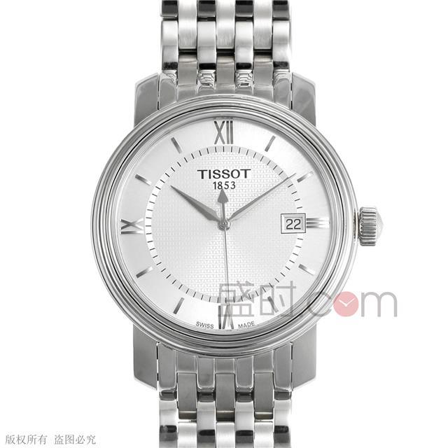 天梭 Tissot 经典系列 T097.410.11.038.00 石英 男款