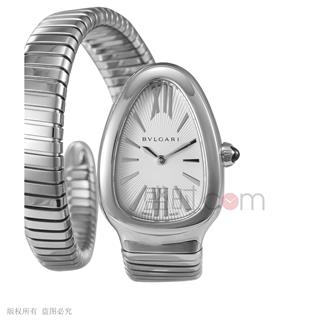 宝格丽 Bvlgari SERPENTI WATCHES 101817 石英 女款