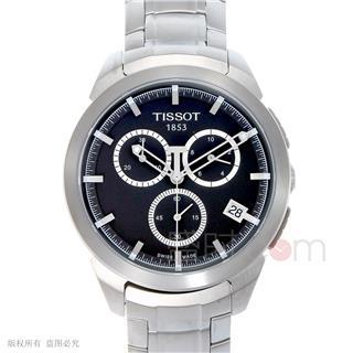 天梭 Tissot 运动系列 T069.417.44.061.00 石英 男款