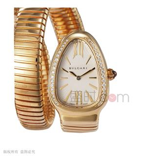 宝格丽 Bvlgari SERPENTI WATCHES 101923 石英 女款