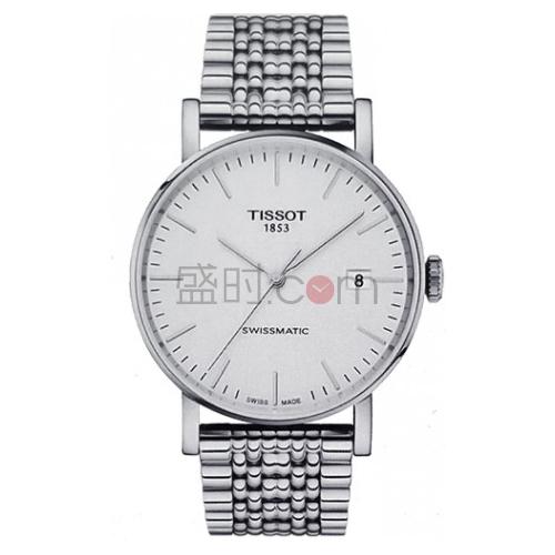 天梭 Tissot 经典系列 T109.407.11.031.00 机械 男款